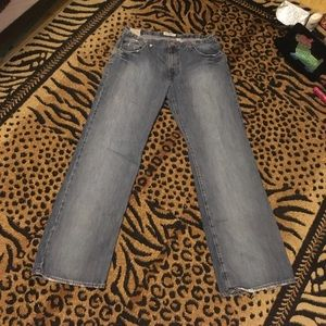 Arizona Jean Company Other - Light faded jeans