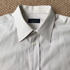 Canali Other - Canali - Dress Shirt