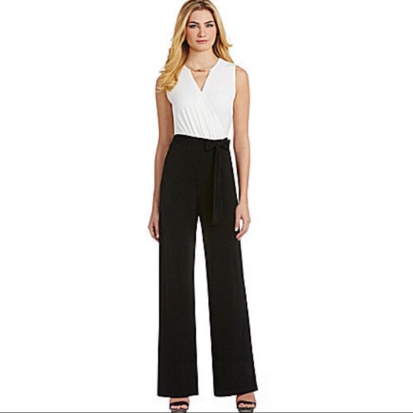 a3d3b10bbf9 Calvin Klein Pants - Calvin Klein jumpsuit 💞FLASH SALE💞