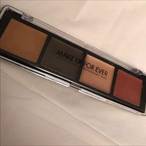 Makeup Forever Other - Makeup Forever Pro Sculpting Palette in #50
