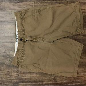 Old Navy Other - Old Navy Mens Khaki Shorts