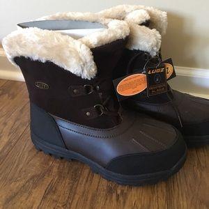 Lugz Shoes - NIB WOMENS BOOTS SIZE 9