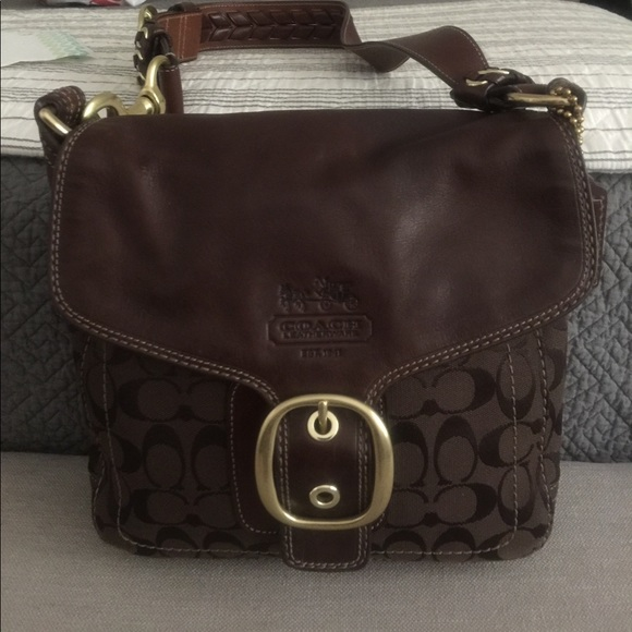 Coach Handbags - Never used before