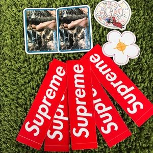 Supreme Other - Supreme Set #8