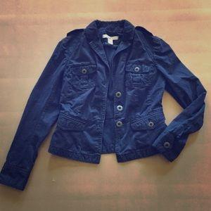 Ann Taylor Jackets & Blazers - Ann Taylor Loft Jacket