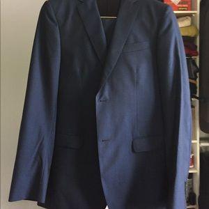 Z Zegna Other - Z zegna two piece suit