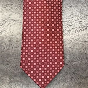 Brioni Other - Silk Brioni Tie