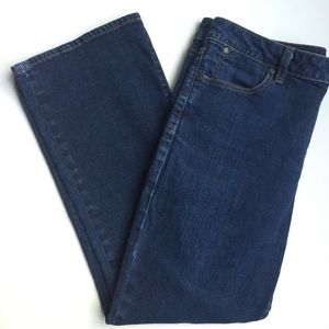 Talbot Heritage Boot Jeans - Like New! Quality Jea