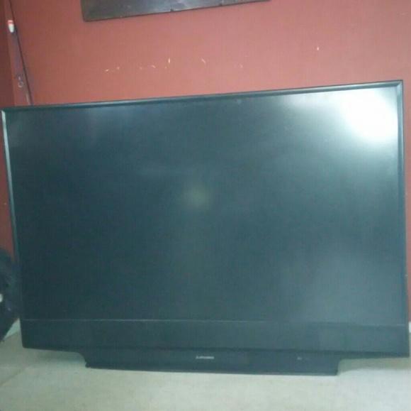 Mitsubishi TV Other | 75 Inch | Poshmark