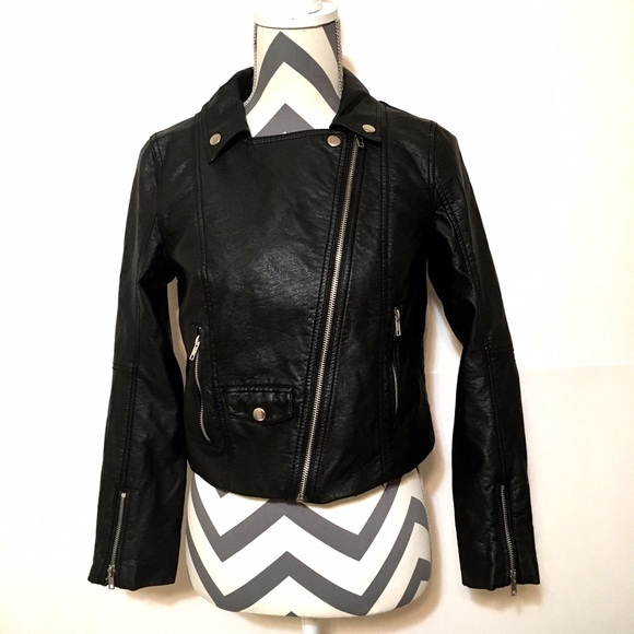 Balmain x H&M Leather Jackets. Balmain X H&M Outerwear. 26 Items. Filter. Sort By. Follow ing Search Out of Stock Balmain x H&M Black/Red Faux Fur with Dustbag and Hanger Jacket. $ US 8 (M) Sold Out Balmain x H&M Black and Red Jacket.