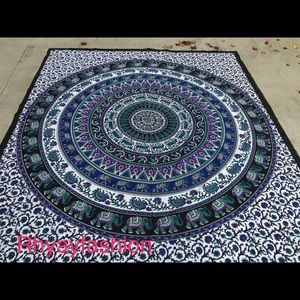 Other - 🎉💥Bed spread wall hanging tapestry mandala boho