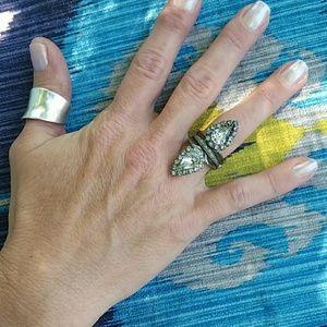 Dylanlex ring