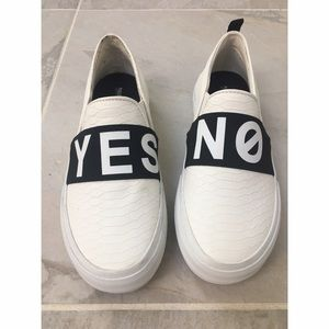 Pull&Bear Shoes - Pull&Bear YES/NO Shoes
