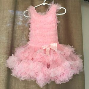 Popatu Other - Popatu tutu dress