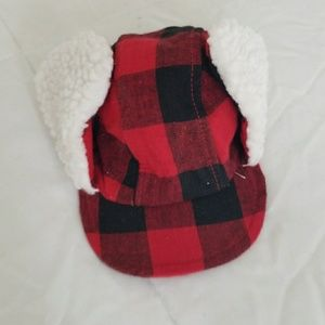 d445ca69538 Other - Build a bear trapper hat
