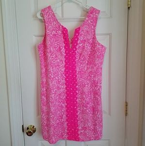 Lilly Pulitzer for Target See Ya Later Shift sz 16