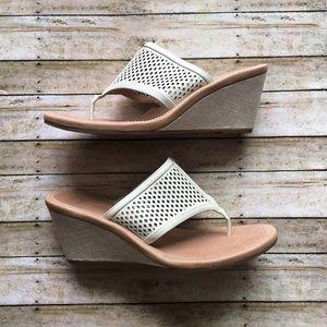 UGG Solena Wedge Sandal