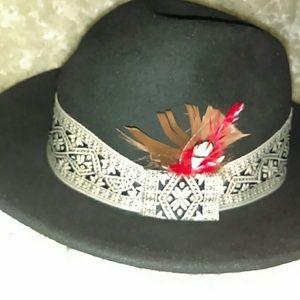 Gypsy Warrior Hat