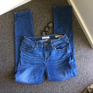 Bullhead Denim Co Skinny Jeans. Size 11