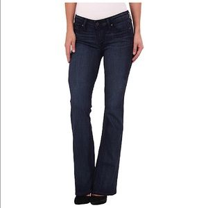 "Paige ""Laurel Canyon"" bootcut jeans 27"
