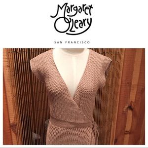 Margaret O'Leary Tops - Margaret O'Leary crochet top.