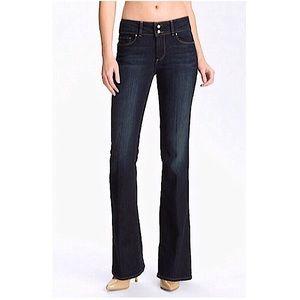 """Paige Jeans Denim - Paige """"Hidden Hills"""" bootcut jeans 27"""