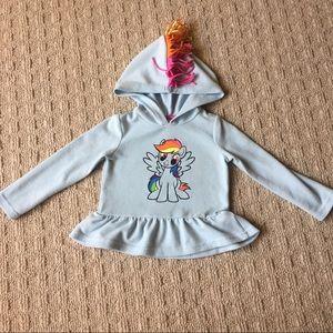Other - MyLittlePony Sweatshirt