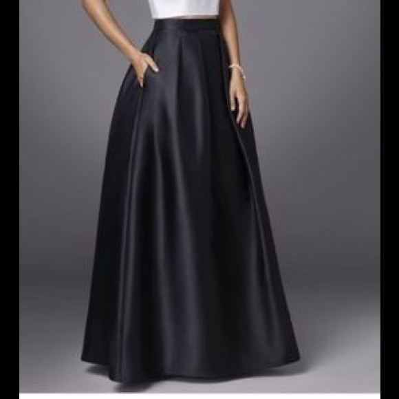 Talbots Skirts Talbots Ball Gown Skirt Poshmark
