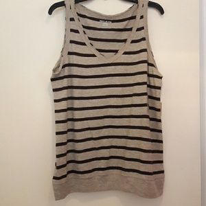 DKNY Sleeveless Top