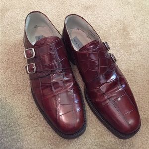 Stacy Adams Other - Stacy Adams men's leather shoe