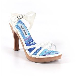 Steve Madden Shoes - NWOB Steve Madden heels