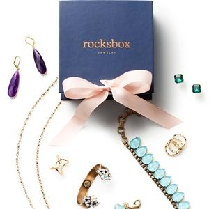 Kendra Scott Jewelry - FREE ONE (1) MONTH ROCKSBOX SUBSCRIPTION CODE