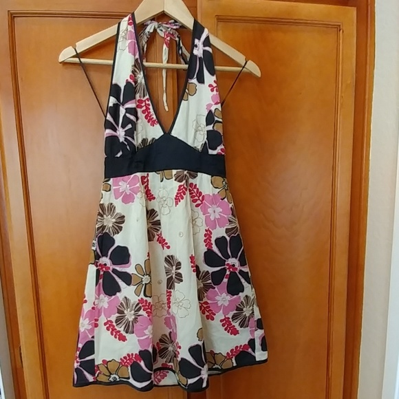 Wet Seal Tops - Wet Seal floral baby doll top