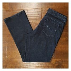 Lee Denim - Lee Slender Secret Boot Cut Jeans