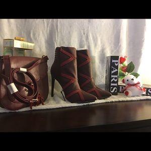 GX by Gwen Stefani Shoes - 🌹💋Gwen Stefani boots Brand new 🌹