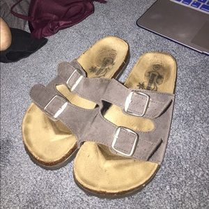 Northside Shoes - north side Birkenstock knock off sandals