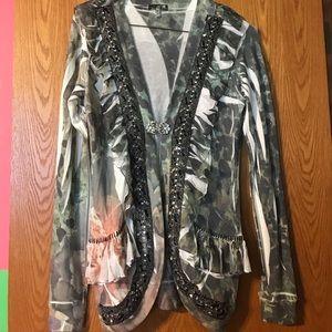 SPY Sweaters - Ladies cardigan