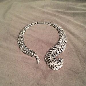 Jewelry - SALE!!! Beautiful Open Collar Necklace