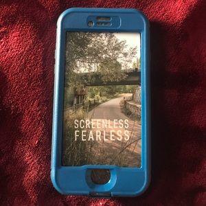 LifeProof Accessories - Lifeproof iPhone 7 Nuud case brand new