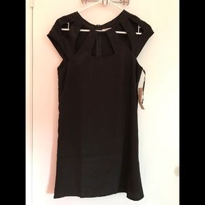 NWT Black Tobi Dress