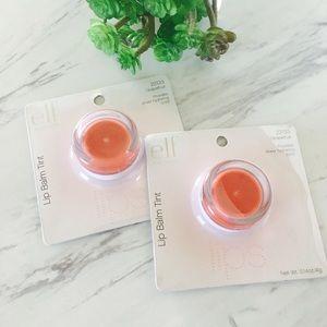 ELF Other - Elf Set of 2 Lip Balm Grapefruit Flavor
