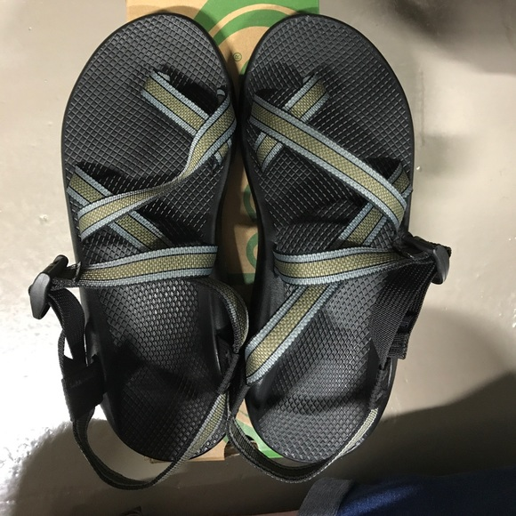 Chaco Z2 Classic- Metal size 12 a233a2554
