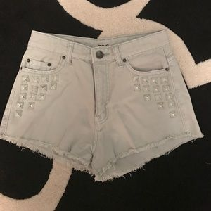 Urban Outfitters jean shorts size 4