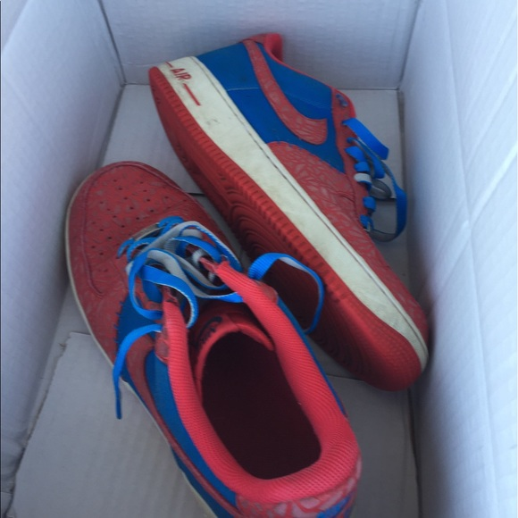 Size Shoes Scam Adidas