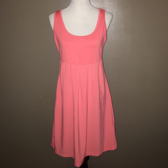 bf2de3a04c5 Columbia Dresses   Skirts - Columbia Marakesh Maven Tank Dress w  Pockets