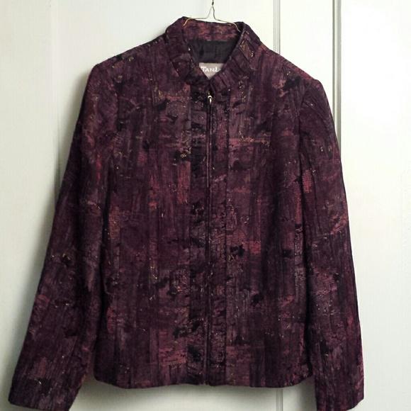 TanJay Jackets & Coats - Fully lined jacket