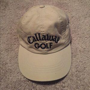 Callaway Other - Callaway golf dad hat
