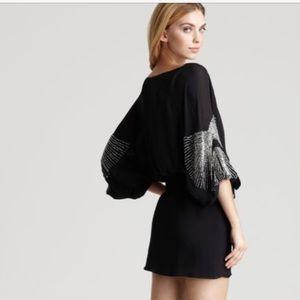 Parker Dresses & Skirts - Parker   Size 4   Black cocktail dress