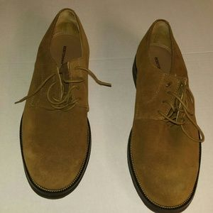 Bostonian Other - BOSTONIAN MEN'S # 27034 BROWN SUEDE OXFORDS SHOES
