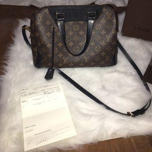 246b904da6d1 Louis Vuitton Bags - Louis Vuitton retiro mm mng noir